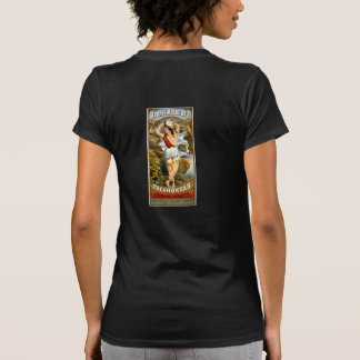 Harris, Beebe, & Co. -  Pocahontas Chewing Tobacco T Shirt