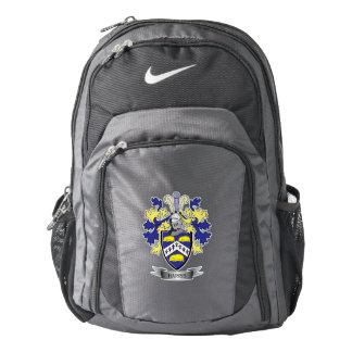 Harris Coat of Arms Backpack
