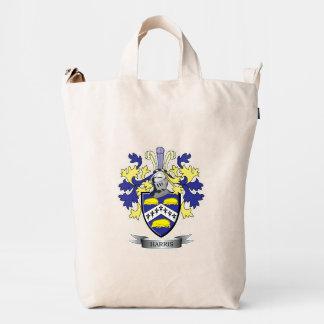 Harris Coat of Arms Duck Bag