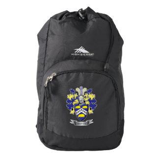 Harris Coat of Arms High Sierra Backpack