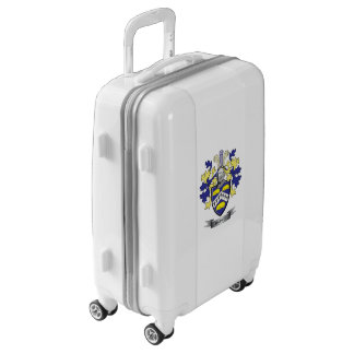 Harris Coat of Arms Luggage