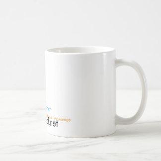 Harris County Public Library mug
