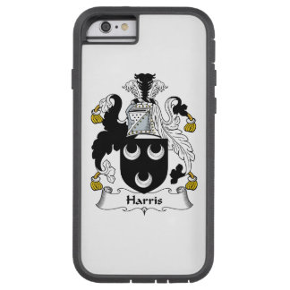 Harris Family Crest Tough Xtreme iPhone 6 Case