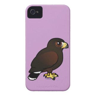 Harris Hawk iPhone 4 Cover