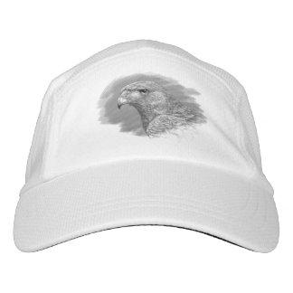 Harris Hawk Drawing Headsweats Hat