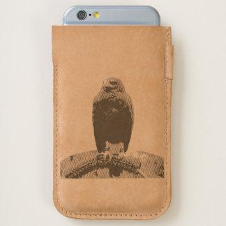 Harris Hawk iPhone 6/6S Case