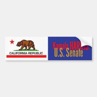 HARRIS Senate 2016 Car Bumper Sticker