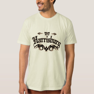 Harrisburg 717 T-Shirt
