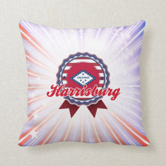 Harrisburg, AR Pillows