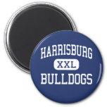 Harrisburg Bulldogs Middle Harrisburg Magnet