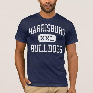 Harrisburg Bulldogs Middle Harrisburg T-Shirt