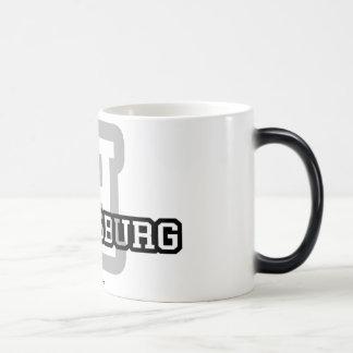 Harrisburg Magic Mug