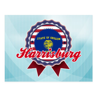 Harrisburg O Tarjetas Postales