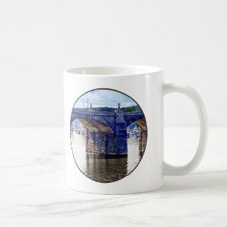 Harrisburg PA - Market Street Bridge Coffee Mug