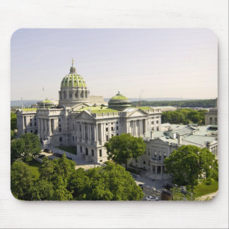 Harrisburg PA Mouse Pad