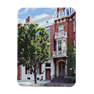 Harrisburg Pa - N Front Street Magnet