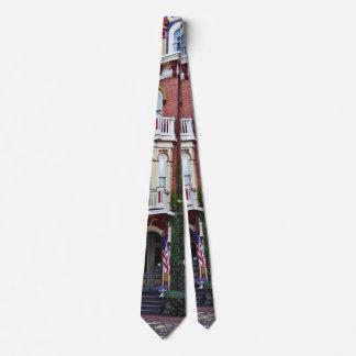 Harrisburg Pa - N Front Street Tie