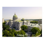 Harrisburg PA Postcards