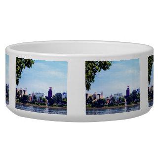 Harrisburg PA Skyline Bowl