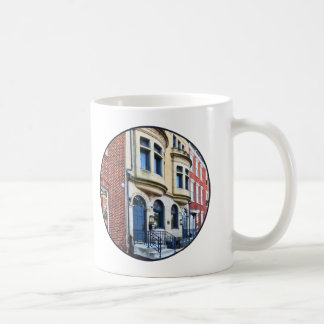 Harrisburg PA - State Street Coffee Mug