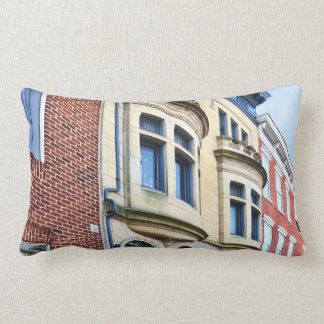 Harrisburg PA - State Street Lumbar Pillow