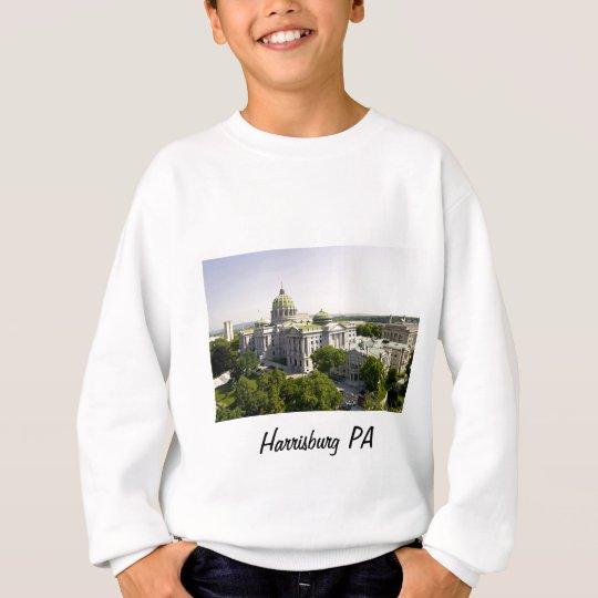 Harrisburg PA Sweatshirt