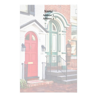 Harrisburg PA - Two Doors Wedding Products Stationery
