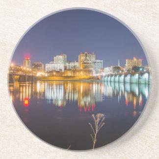 harrisburg pennsylvania skyline Dauphin County Coasters