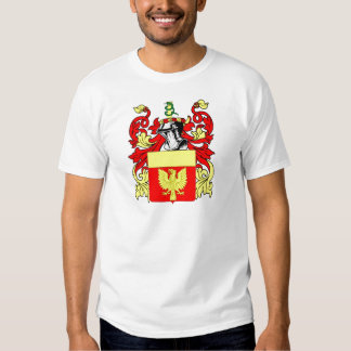 Harrison Coat of Arms Shirt