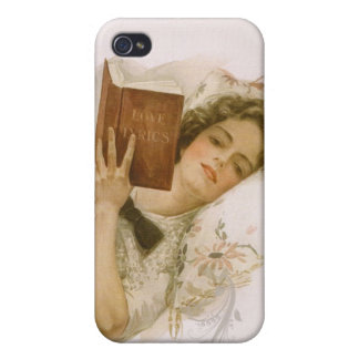 Harrison Fisher 4g iPhone Case #4