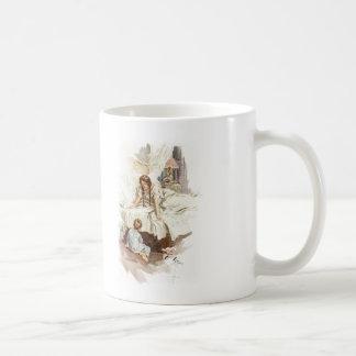Harrison Fisher Hearts Desire Really My Mother Coffee Mug