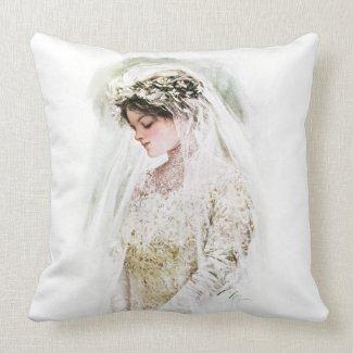 Harrison Fisher: The Bride