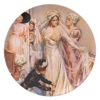 Harrison Fisher: Wedding