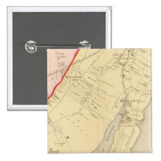 Harrison, Rye, New York 2 Button