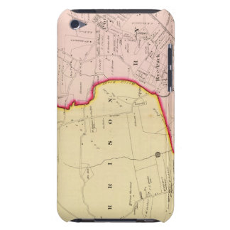 Harrison, Rye, New York 3 Barely There iPod Cover