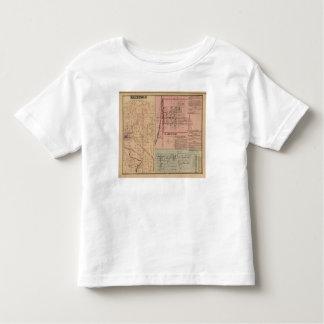 Harrison Township, Ohio Toddler T-shirt