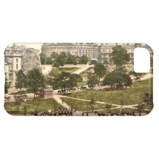 Harrogate Yorkshire England iPhone 5C Cases