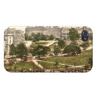 Harrogate Yorkshire England iPhone 4/4S Case