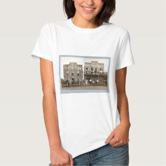 Harrold Texas 1885 T Shirt