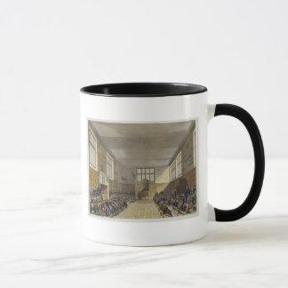 Harrow School Room from 'History of Harrow School' Mug