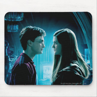 Harry and Ginny 1 Mouse Pad