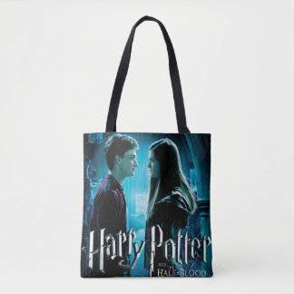 Harry and Ginny 1 Tote Bag