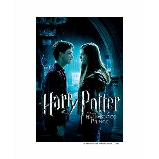 Harry and Ginny 1 shirt