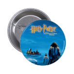 Harry and Hagrid International Movie Poster Buttons