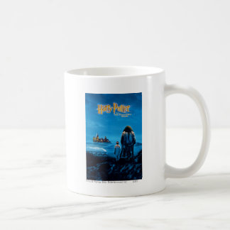 Harry and Hagrid International Movie Poster Coffee Mug