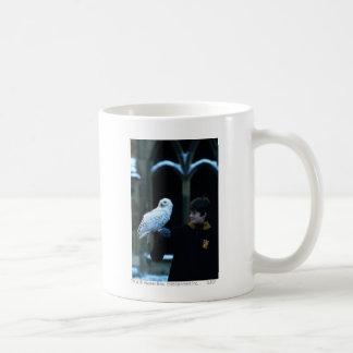 Harry and Hedwig 2 Coffee Mug