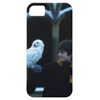 Harry and Hedwig 2 iPhone SE/5/5s Case