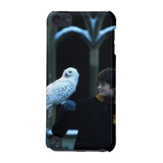 Harry and Hedwig 2 iPod Touch (5th Generation) Case