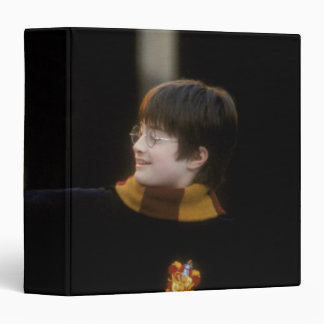 Harry and Hedwig 3 3 Ring Binder