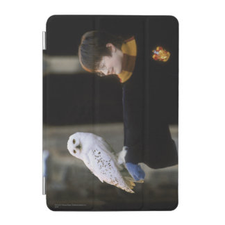 Harry and Hedwig 3 iPad Mini Cover